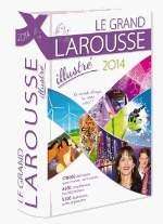 GRAND LAROUSSE ILLUSTRE 2014